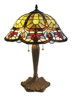 Picture of CH1A631RV16-TL2 Table Lamp