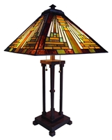 Picture of CH13118GM16-TL2 Table Lamp
