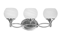 Picture of CH20185BN23-BL3 Bath Vanity Light