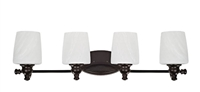 Picture of CH20190RB31-BL4 Bath Vanity Light
