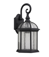 Picture of CH21611BK19-OD1 Outdoor Sconce