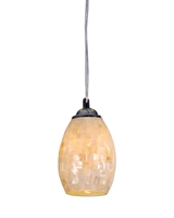 Picture of CH3CR31CM04-DP1 Ceiling Mini Pendant