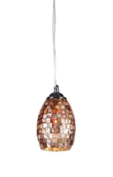Picture of CH3CF31CM04-DP1 Ceiling Mini Pendant