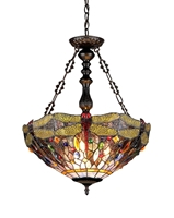 Picture of CH33341DY18-UH3 Inverted Ceiling Pendant Fixture