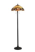 Picture of CH33353VR18-FL2 Floor Lamp