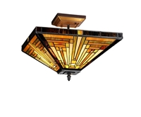 Picture of CH33359MR14-UF2 Semi-flush Ceiling Fixture