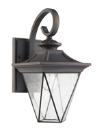 Picture of CH22018RU15-OD1 Outdoor Sconce