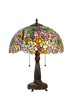 Picture of CH33373WP16-TL2 Table Lamp