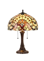 Picture of CH33361VI16-TL2 Table Lamp