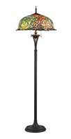 Picture of CH33390FG21-FL3 Floor Lamp