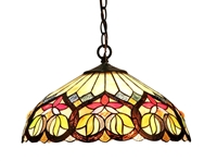 Picture of CH33448AV16-DH2 Victorian Ceiling Pendant