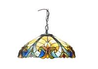 Picture of CH18780VA18-DH2 Victorian Ceiling Pendant