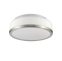 Picture of CH23018BN10-CF1 Flushmount