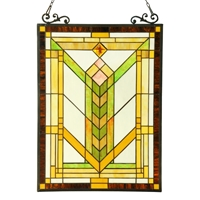 Picture of CH3P658GM24-GPN Window Panel