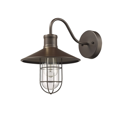 Picture of CH57043RB11-WS1 Wall Sconce