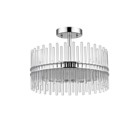 Picture of CH20040CM14-SF3 Semi-flush Light