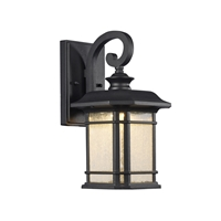Picture of CH22L21BK13-OD1 LED Outdoor Sconce