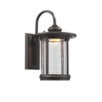 Picture of CH22L26RB15-OD1 LED Outdoor Sconce