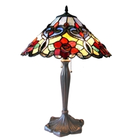 Picture of CH15056RF17-TL2 Table Lamp