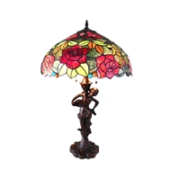 Picture of CH18790RF18-TL2 Table Lamp
