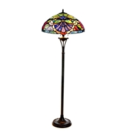 Picture of CH18982GV18-FL2 Floor Lamp