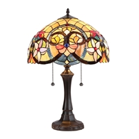 Picture of CH35541AV16-TL2 Table Lamp