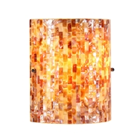 Picture of CH3CT28CC08-WS1 Wall Sconce