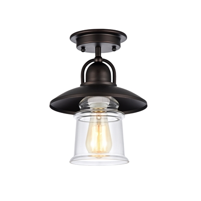 Picture of CH54051RB09-SF1 Semi-flush Ceiling Light