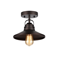 Picture of CH54050RB09-SF1 Semi-flush Ceiling Light
