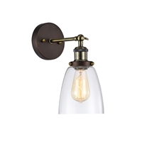Picture of CH57052RB06-WS1 Wall Sconce