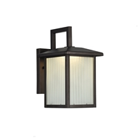 CH22L69RB11-OD1 Outdoor Wall Sconce
