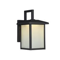 CH22L69BK11-OD1 Outdoor Wall Sconce