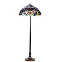 CH18091PV18-FL2 Floor Lamp