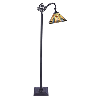 Picture of CH33293MS11-RF1 Reading Floor Lamp