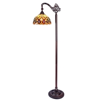Picture of CH33353VR11-RF1 Reading Floor Lamp