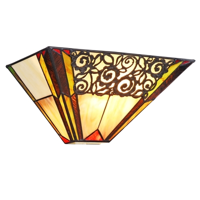 Picture of CH35879CM12-WS1 Wall Sconce