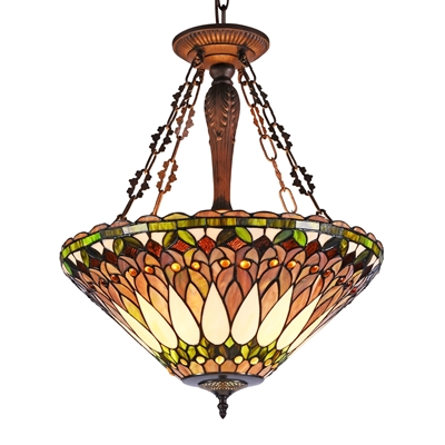 Picture of CH36933GV20-UH3 Inverted Ceiling Pendant