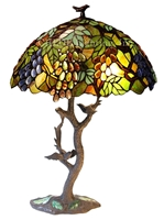 Picture of CH1B440GA20-TL2 Table Lamp