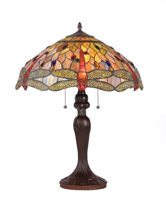 Picture of CH32825DB18-TL3 Table Lamp