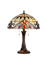 Picture of CH33313VI16-TL2 Table Lamp