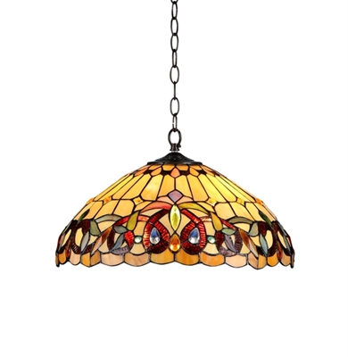 Picture of CH33353VR18-DH2 Ceiling Pendant Fixture