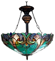 Picture of CH18780VG18-UH2 Inverted Ceiling Pendant Fixture