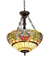 Picture of CH33360VR18-UH2 Inverted Ceiling Pendant Fixture