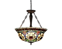 Picture of CH33391VG22-UH3 Inverted Ceiling Pendant Fixture