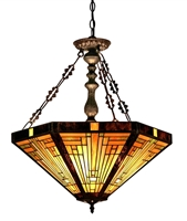 Picture of CH33359MR22-UH3 Inverted Ceiling Pendant Fixture