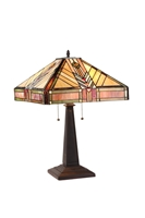 Picture of CH33422IM16-TL2 Table Lamp