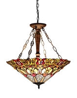 Picture of CH33444GV24-UH3 Inverted Ceiling Pendant Fixture