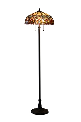 Picture of CH33453BF18-FL2 Floor Lamp