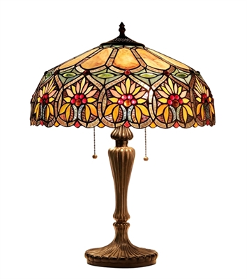 Picture of CH33453BF18-TL2 Table Lamp