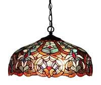 Picture of CH33473BV18-DH2 Ceiling Pendant Fixture